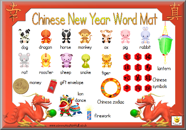 chinese new year is february 8th - Chinese New Year 2016 Animal