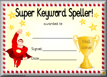 Homework award printable primary toy award certificate wordpress free certificate templates yelopaper Image collections