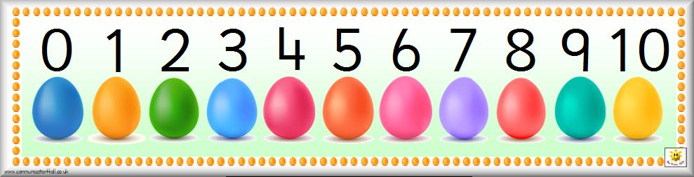 Number Line 0 10 Format numberline, 0-10: