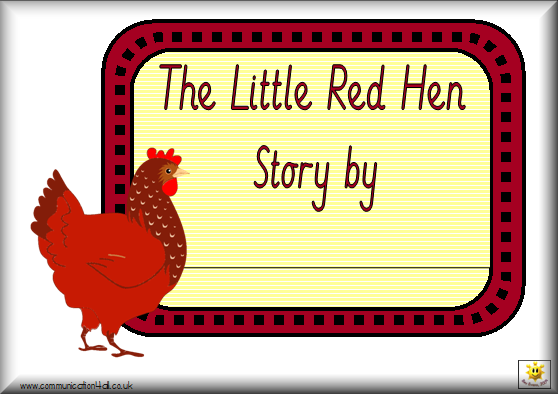 Printable 'write the story' booklets: click the links below the images ...