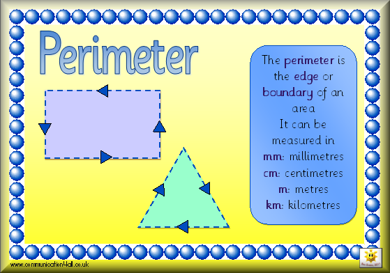 And Area Ks2 Related Keywords & Suggestions - Perimeter And Area Ks2 ...